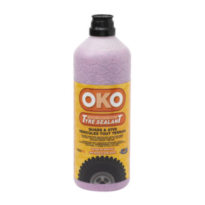 OKO 1.25L Puncture Free for Quads and ATVs