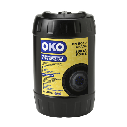 OKO LCV 25L Without a Pump