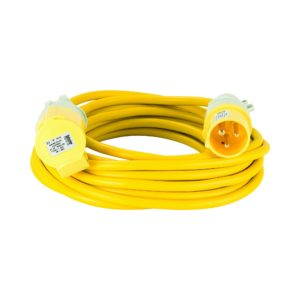 Defender 10M 2.5MM 16A Extension Lead 110V (E85123)