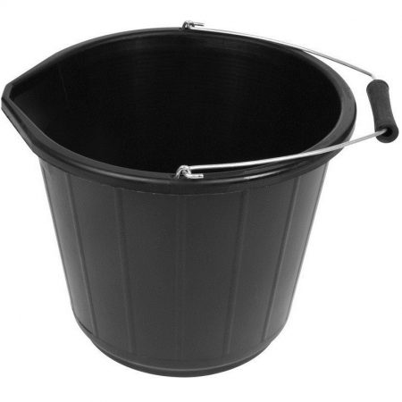 Roofers Plastic Bucket – 3 Gallon