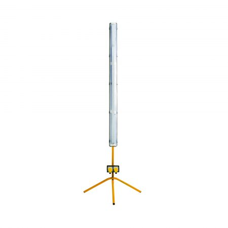 Defender 5ft Fluorescent Worklight with Power Take Off Point - 110V