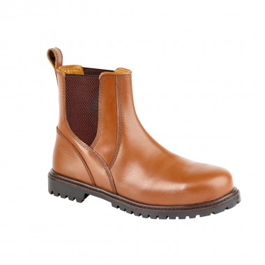 Samson Waxy Redskin Dealer Boot 7046