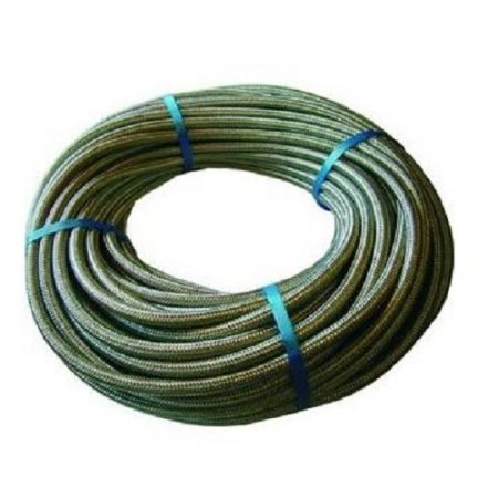 Armoured Gas Hose - 50m