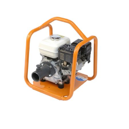 Belle BGA Mechanical Poker Drive Unit (Honda Petrol)