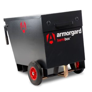 Armorgard BarroBox BB2