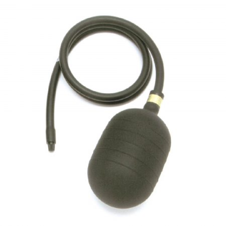 4inch (100mm) Black PVC Air Bag