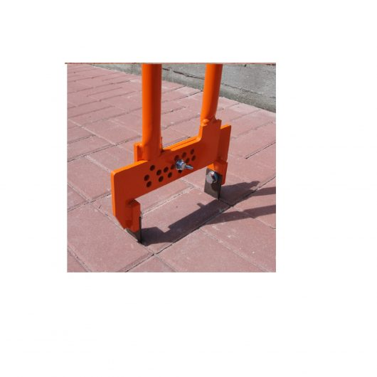 Belle Block Paving Lifter Tool MBS09