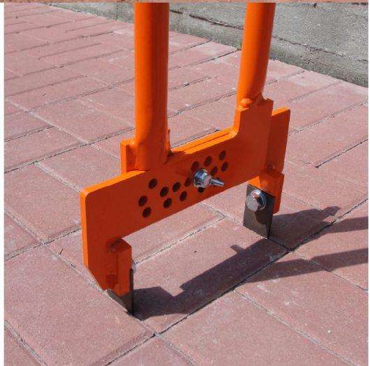 Belle Block Paving Set