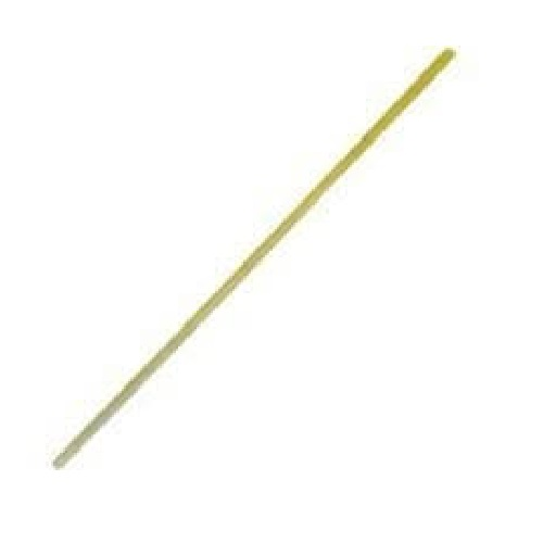 1200 x 25mm small broom handle on a white background