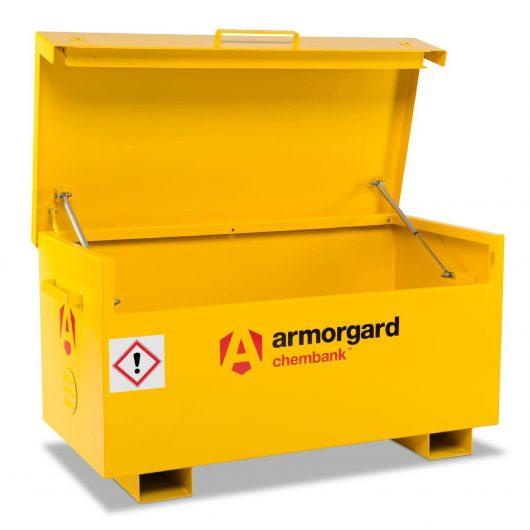 Armorgard Chembank Site Box CB2