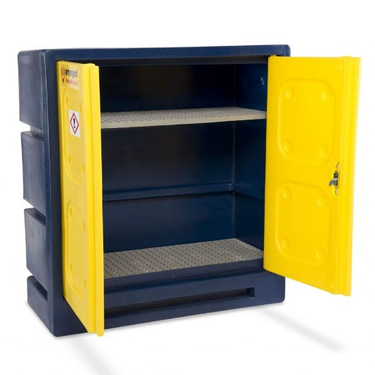Armorgard Chemcube Cabinet CCC3