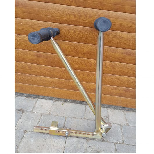 Block Paving Block Lifter