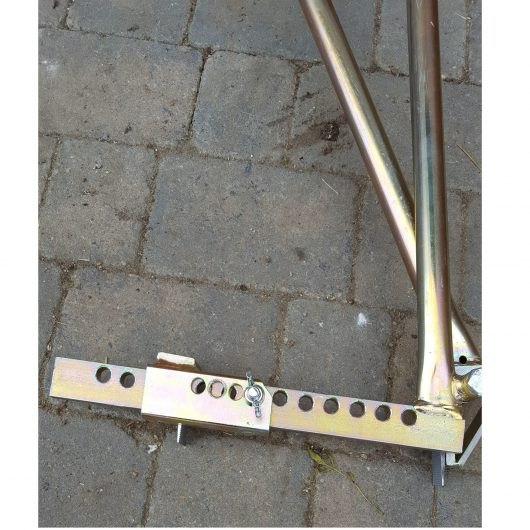 Block Paving Block Lifter DQ103