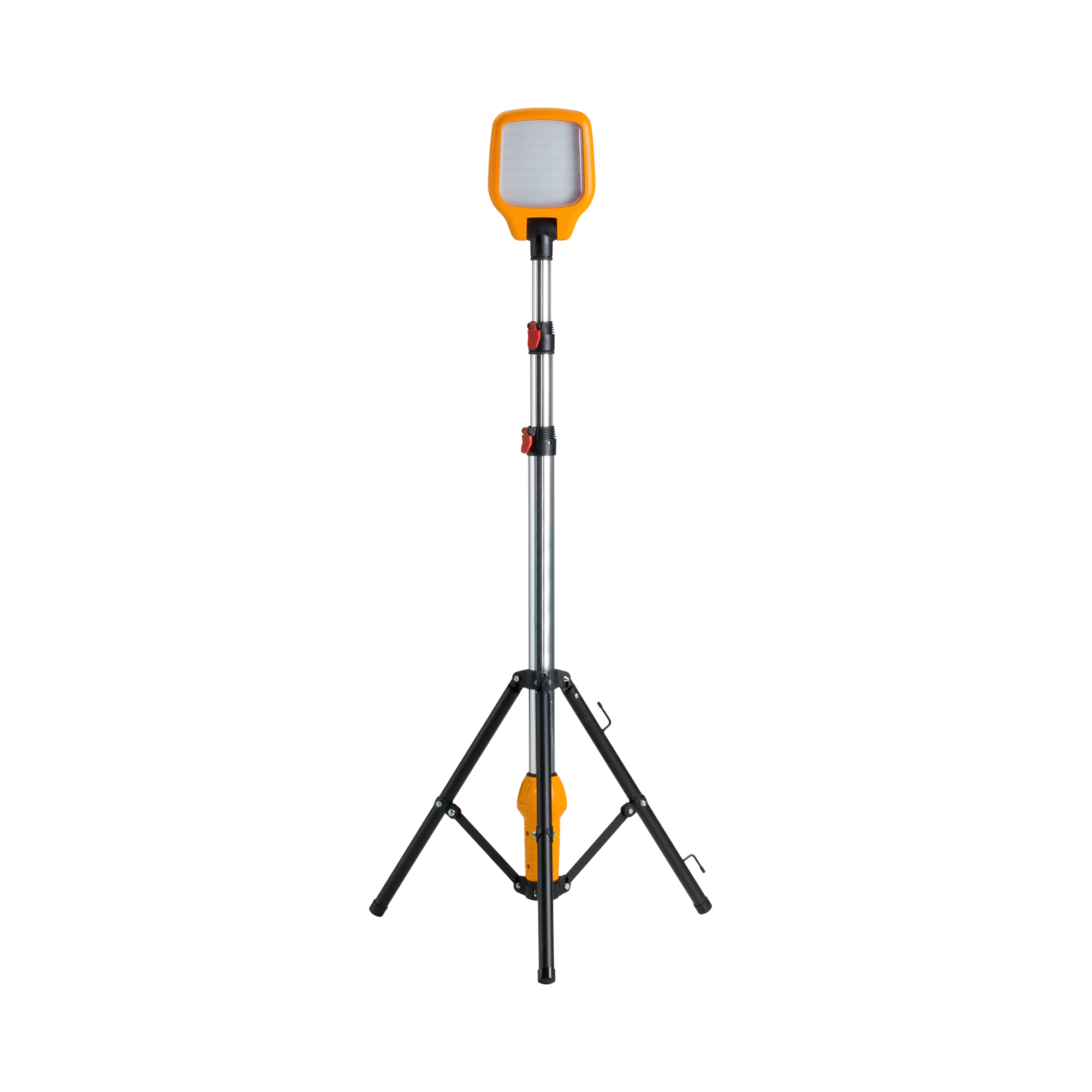 Defender LED Task Light with Telescopic Tripod