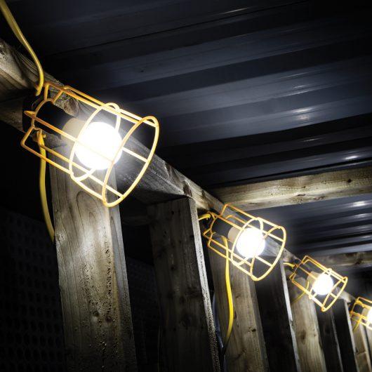 Defender 22m LED GLS Festoon (E89811)