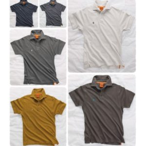 Scruffs Trade Worker Polo Shirt