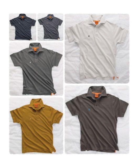Scruffs Trade Worker Polo Shirt