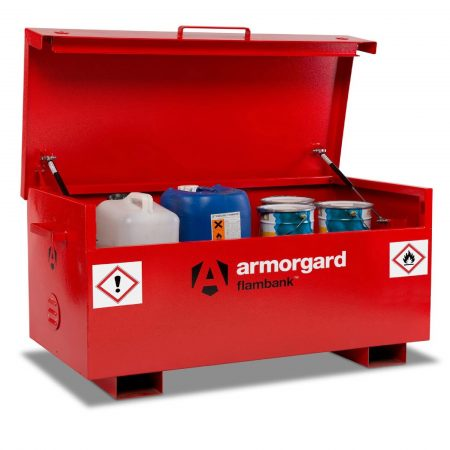 Armorgard Flambank Site Box FB2