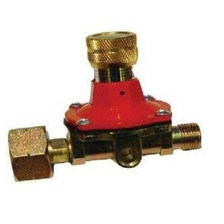 Gas Regulator 0-4 Bar (Irish Fit)