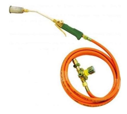 Grun Gas Torch Kit - Small