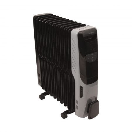 Rhino 2.5KW Deluxe Oil Filled Radiator