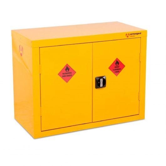 Armorgard Safestor HFC1