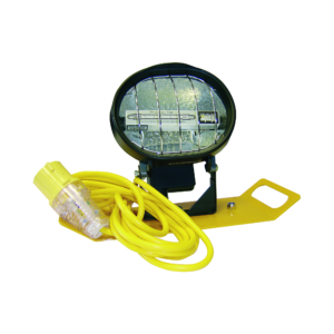 Defender Tungsten Halogen Magna Floodlight - 230V (E709015)