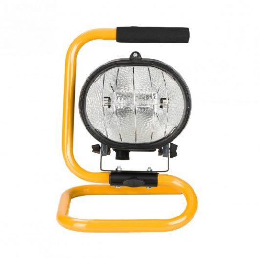 Defender Halogen Floor Light - 230V (E709065)