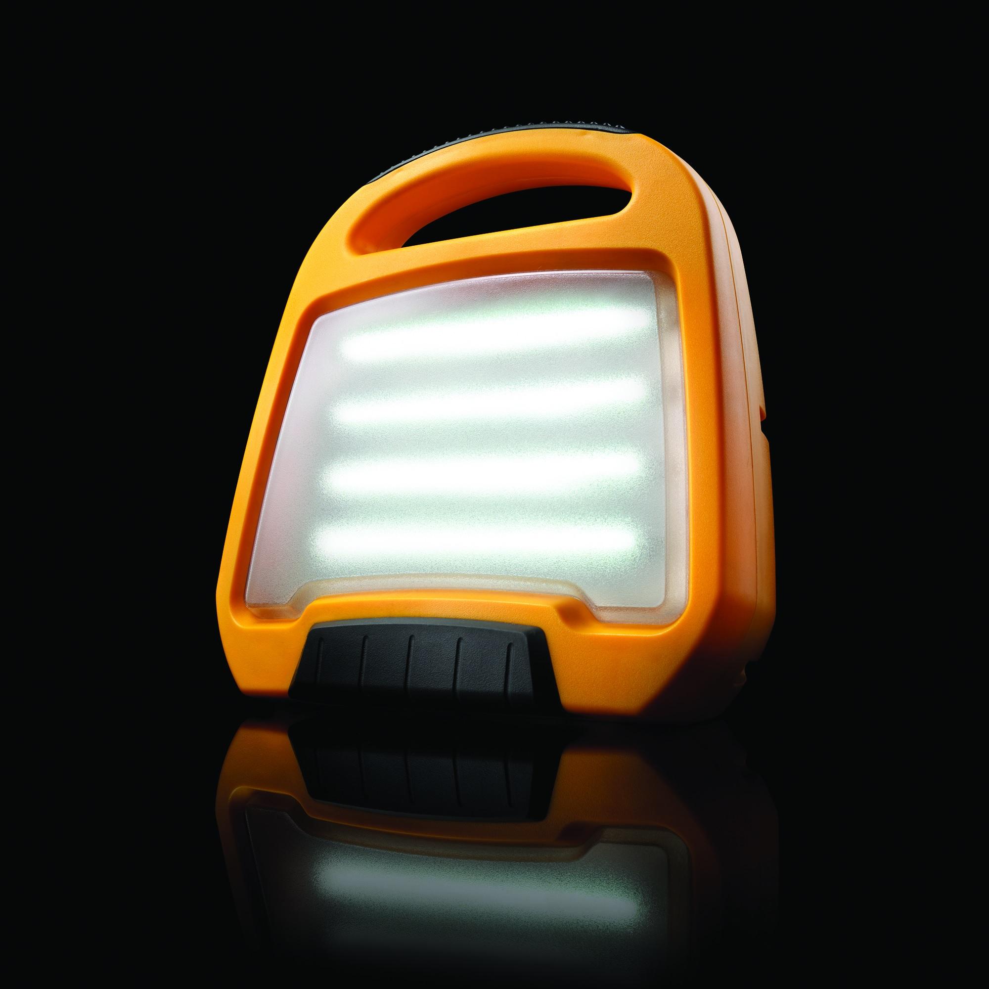 Defender LED Floor Light - 230V (E709164)