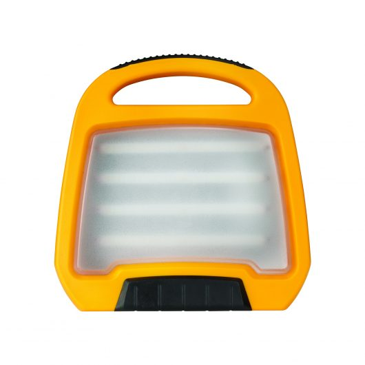 Defender LED Floor Light - 110V (E709162)