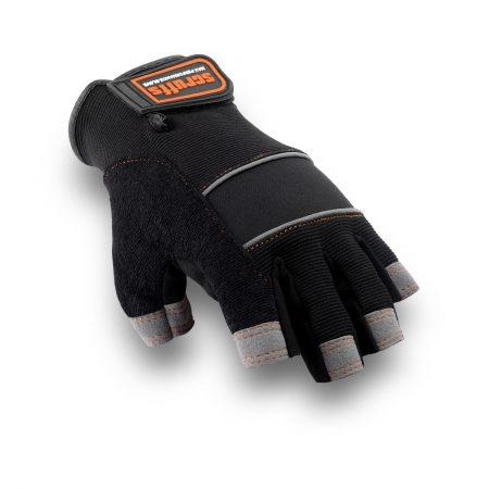 Scruffs Fingerless Max Performance Gloves