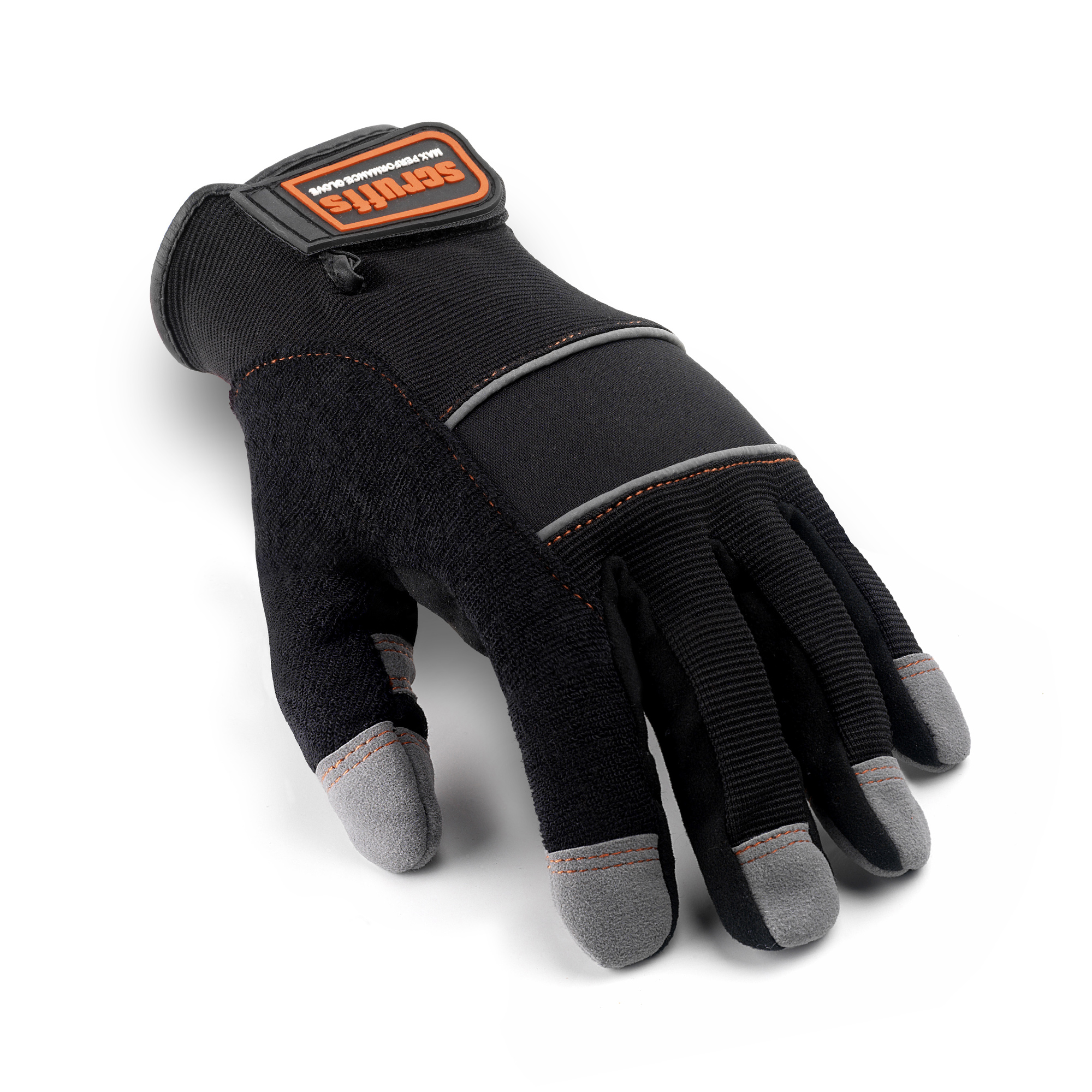 Scruffs Full Finger Max Performance Gloves