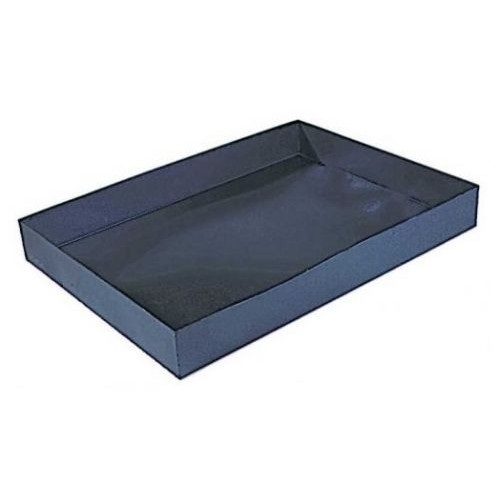 1200mm x 900mm rectangular bitumen and asphalt overspill tray