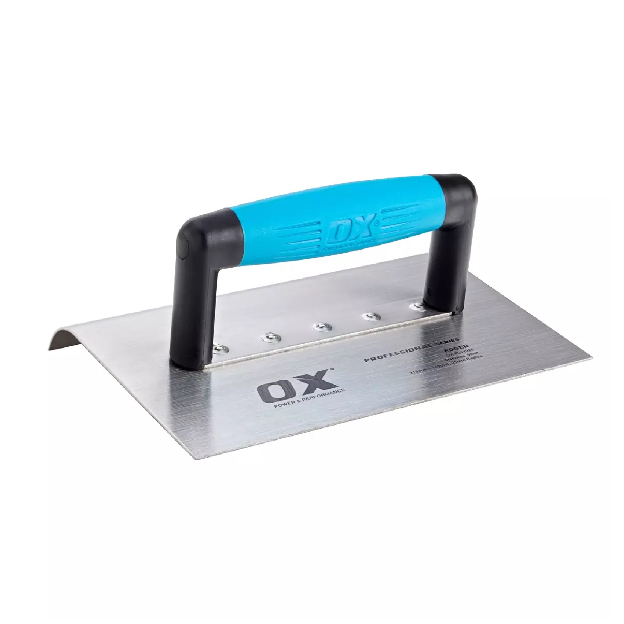 OX Pro Extra Wide Edgers