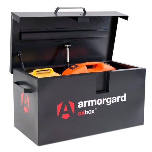 Armorgard Oxbox Vanbox OX1