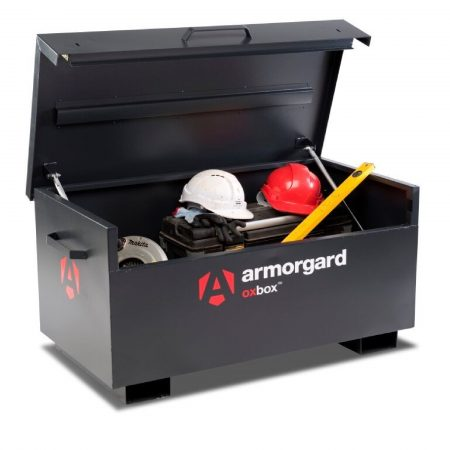 Armorgard Oxbox Site Box OX3