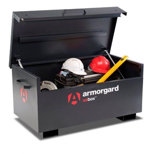 Armorgard Oxbox Site Box OX3