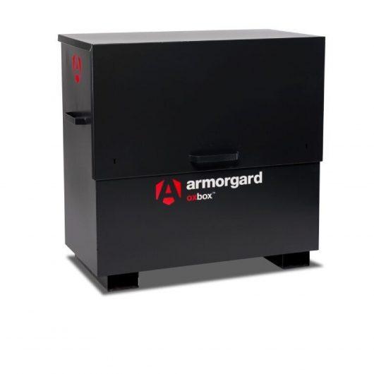 Armorgard Oxbox Site Chest OX4