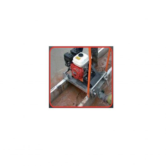 Belle Porto Screed Twin Beam Drive Unit