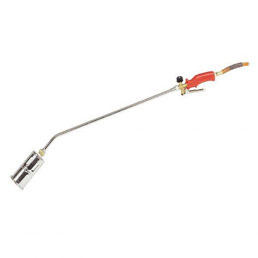 Propane Butane Torch with Hose & Regulator