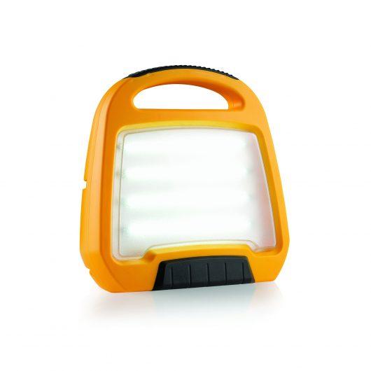 Defender Rechargeable LED Floor Light (E709192)