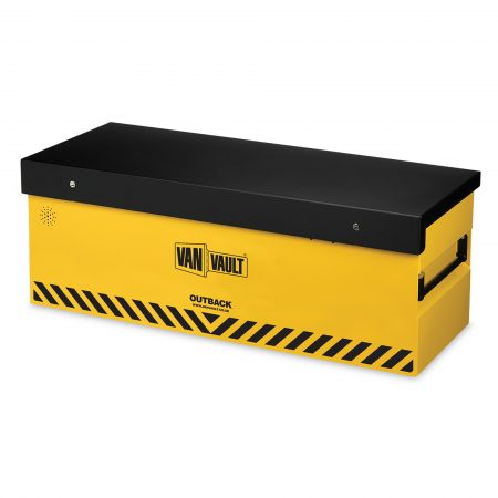 Van Vault Outback S10260