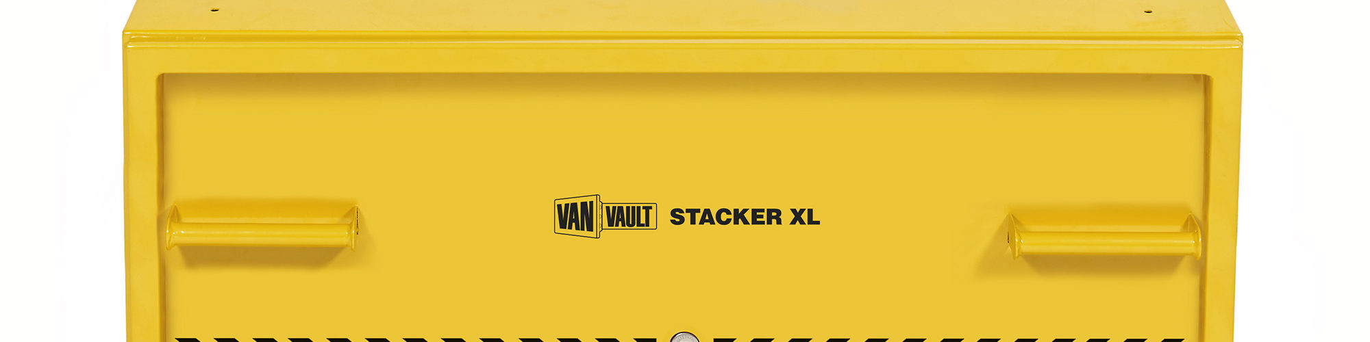 Van Vault Stacker XL S10347