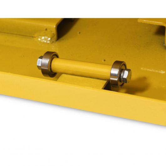 Van Vault Stacker XL S10347