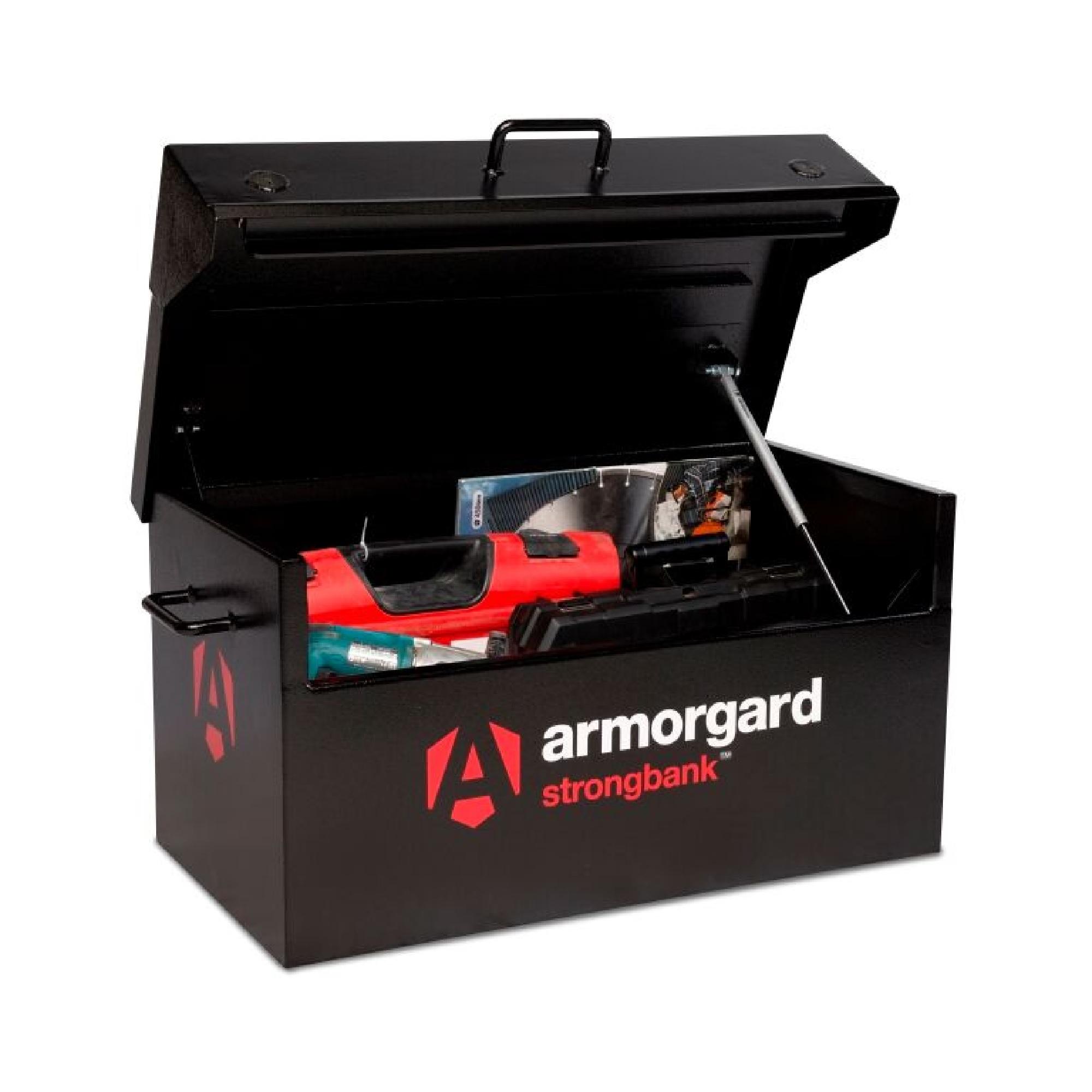 Armorgard Strongbank Van Box SB1