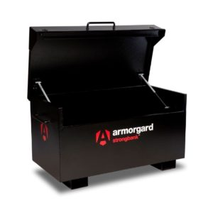 Armorgard Strongbank Site Box SB2