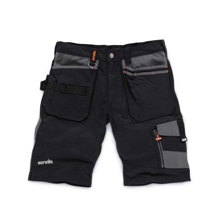 Scruffs Trade Shorts