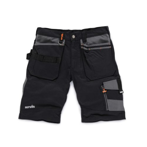 Scruffs Trade Shorts