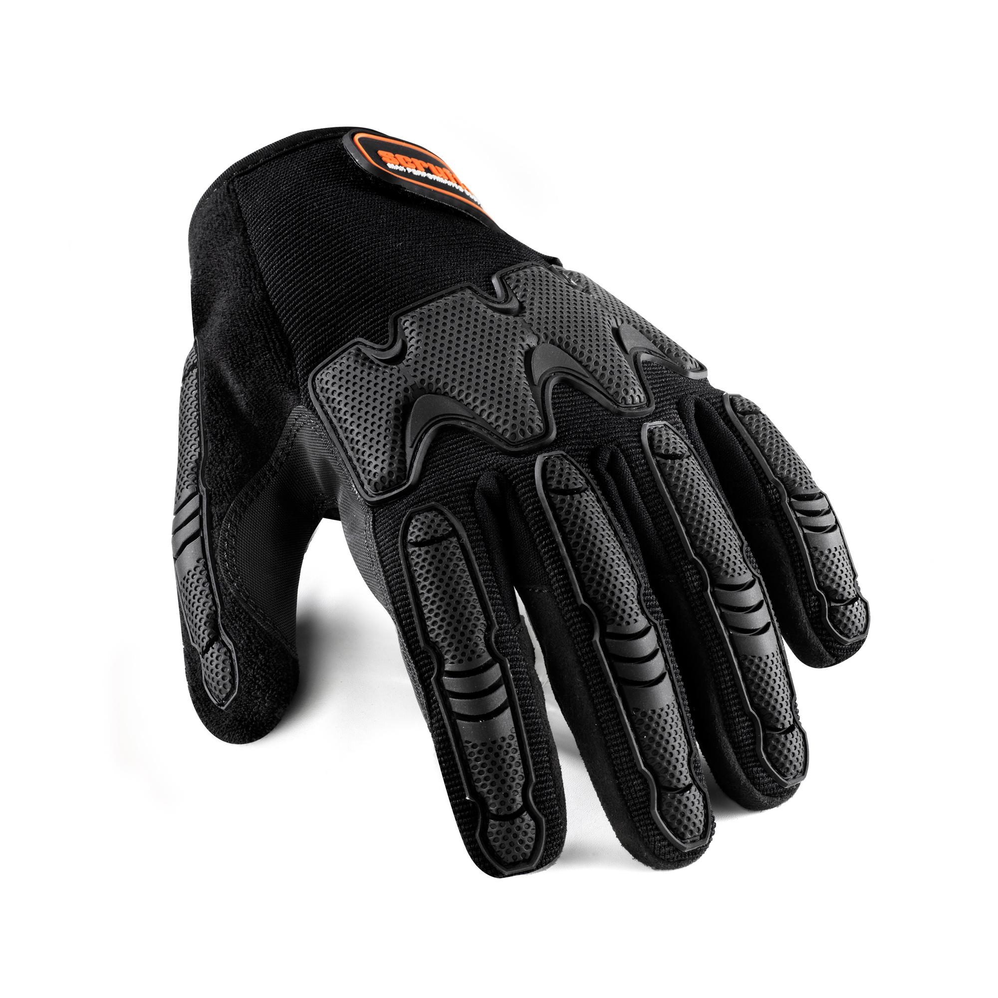 Scruffs Silicone Coated Gloves