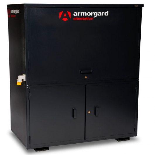 Armorgard Sitestation SS2